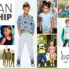 Bambooz; Fair Eco Kidswear