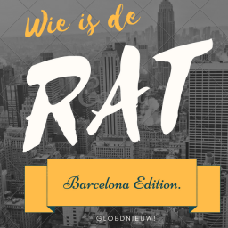 Wie is de Rat Citytours