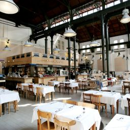 gezellig eten in amsterdam