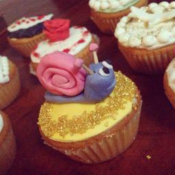 Gezonde Cupcakes Bij Biolicious Bakery Mamyloe