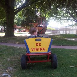 Speeltuin De Viking