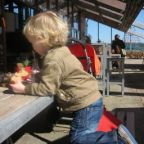Spelen in de Philips Fruittuin