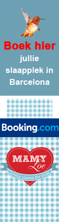 Booking Barcelona