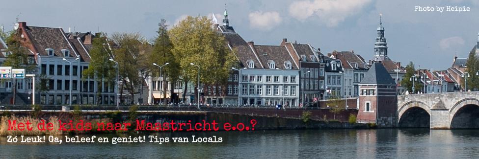 Met Je Kinderen Naar Maastricht En Omgeving Mamyloe